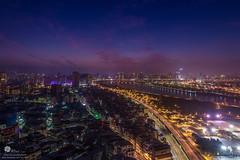 taipei city (Wi 視覺) Tags: city sky taiwan taipei