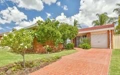 3 Mantalini Place, Ambarvale NSW