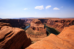 Horseshoe Bend (ebaebajpn) Tags: arizona page アメリカ合衆国