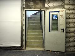 Dortmund Hbf_01 (Kurrat) Tags: hauptbahnhof hbf dortmund parkdeck verfall