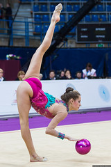 IMG_0133 (ikunin) Tags: moscow grandprix rhythmicgymnastics москва 2016 дружба гранпри художественнаягимнастика художественнаяг