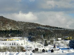 Camping rent (Almagor 7) Tags: winter snow japan hokkaido discover sorachi nikoncoolpixp500 coolpixp500