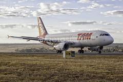 PT-MZJ   A320-232   SBBR