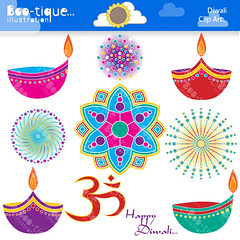 Diwali Digital Clipart. Diwali Clipart. Rangoli Clip Art. Om Clip Art. Diya Clipart. Diwali Clipart. Diwali Graphics. Diwali Vector. (bootiqueillustration) Tags: light art festival digital scrapbooking graphics fireworks clip clipart etsy om diwali vector rangoli diya etsyuk cardmakng bootiqueillustration
