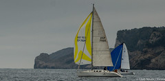 Club Nutic L'Escala - Puerto deportivo Costa Brava-8 (nauticescala) Tags: navegar costabrava regatas regata crucero comodor creuer velesdempuries