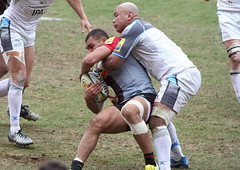 2016_04_02 Quins v Newcastle_17 (andys1616) Tags: newcastle rugby april stoop falcons aviva premiership twickenham quins 2016 harlequins rugbyunion