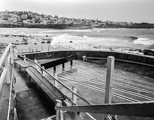 Bronte Pool Cleaning