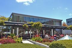 Samovar Tea Lounge - Building (raluistro) Tags: sanfrancisco food tea drinks brunch yerbabuena samovartealounge