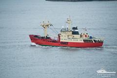 Esvagt Alpha (Aviation & Maritime) Tags: norway offshore bergen supportvessel esvagt esvagtalpha crewchangevessel