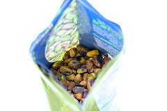Pistachios (cathy.scola) Tags: onwhite odc pistachiosbag
