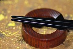 Itadakimasu (nirak68) Tags: deutschland flickr chopsticks pairs lbeck stbchen paare japanisch chopstickrest essstbchen 097366 stbchenhalter schleswigholsteinkreisfreiehansestadtlbeck c2016karinslinsede 52wochenfotochallenge