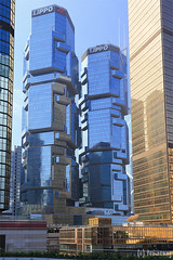 Lippo Centre (tomosang R32m) Tags: hk architecture hongkong 香港 lippocentre admiralty 金鐘 力寶中心 リッポーセンター