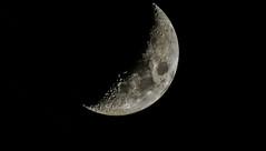 MoonStack (ShaaBaaZ) Tags: moon bresser 900mm ar90 avistack nx10