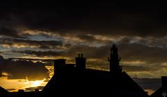 DSC05909 (mortelette.david) Tags: light sunset sky cloud lighthouse zeiss headlight nuage phare coucherdesoleil planar 50mmf2 manuallens loxia petitfortphilippe cloudsstormssunstessunrises loxia250