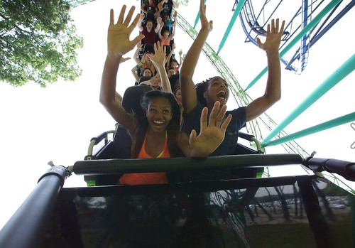 Thumbnail from Six Flags White Water