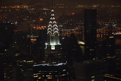 NIKON D530020160208-DSC_0095 (Turbo Cow) Tags: snow newyork night other empirestate chryslerbuilding