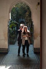(Digital-Fragrance) Tags: leica travel portrait self 35mm photography photo system m morocco ii maroc m8 marrakech marrakesh asph nokton voigtlnder f12 selfie