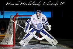 Henrik Haukeland 2016-03-10 (Michael Erhardsson) Tags: arena henrik haukeland lif 2016 leksand leksandsif tegera ishockeylag klubblag 20160310