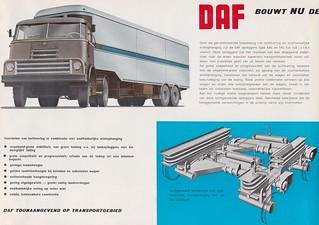 DAF Truck Dealer Brochure Model TAL en AAL (Holland 1960)_2