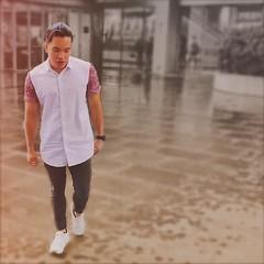 Walk walk walk.  #iphone #shotoniPhone... (markjoefersuson) Tags: life gay boy portrait man girl beautiful myself asian him cool friend singapore follow lookdown manila filipino topman airmax pinoy iphone selfie sg50 instadaily instagood instasg uploaded:by=flickstagram instalikes shotoniphone6 instagram:venuename=marinabaysingapore instagram:venue=36637230 instagram:photo=9867051448797895247111804