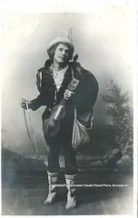 BROCA, Jean, Le Jongleur de Notre-Dame (Operabilia) Tags: opera jean goldenage opra tenor broca massenet claudepascalperna lejongleurdenotredame