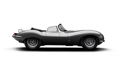 Jaguar to build iconic XKSS  the worlds first supercar (www.Boxfox1.com) Tags: british jaguar iconic supercar handbuilt 2016 xkss jaguarclassic ultraexclusive