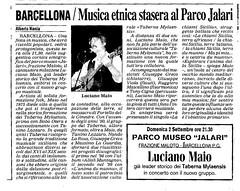 "Musica Etnica al Parco Jalari • <a style=""font-size:0.8em;"" href=""http://www.flickr.com/photos/136432882@N07/26145800276/"" target=""_blank"">View on Flickr</a>"