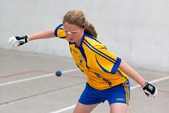 Clare Handball (Clarecastle GAA Club) Tags: canada handball worldchampionship supplement 2015 photographybynatashabarton theclarepeople
