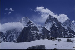K2_0628433DEE25 Gasherbrum Group (ianfromreading) Tags: pakistan concordia k2 karakoram