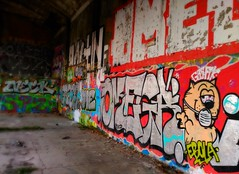 FRONTOI ZAHARREAN MARGOAK BADUTE TOKIA (xaboeskal) Tags: graffiti fronton