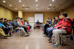 VI Forum Estudiants+Empresa.08-04-2016 (Govern d'Andorra) Tags: andorra frum empresa educaci estudiants estudis