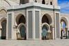 Exterior Mezquita Hassan II (Pablo Rodriguez M) Tags: mosque morocco maroc mezquita casablanca marruecos mosquée hassanii