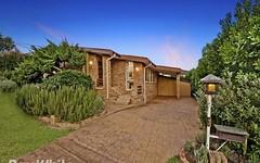 1 Palmerston Avenue, Winston Hills NSW