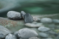 An der Verzasca (Explored...thank you so much!)  (Claudia Bacher Photography) Tags: longexposure water wow schweiz switzerland tessin ticino wasser suisse outdoor stones steine langzeitbelichtung verzasca sonya7r