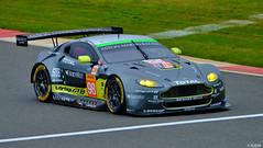 #98 Aston Martin Racing - Aston Martin V8 Vantage (RJE58) Tags: martin racing 98 silverstone v8 aston vantage 2016 wec