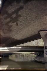 Reflections (brouillard23) Tags: bridge reflections river pont forms brcke fluss hd reka formes foly