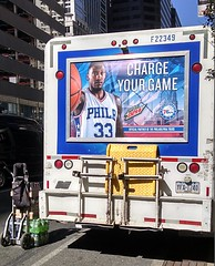 Philly 2016 Charge Your Game (wheeltoyz) Tags: street city mountain robert philadelphia cheese liberty hall strawberry bell pennsylvania south rocky pa dew pretzels philly mansion sixers 76ers norristown steaks mantua covington