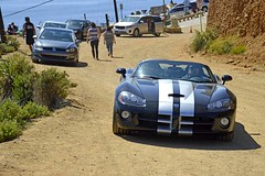 Viper SRT 10 (Fred R Childers Photography) Tags: bigsur pch highway1 hwy1 californiacoast pacificcoasthighway ca1 californiapch