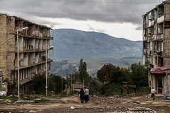 IMG_9503 (A.Pikulicka) Tags: azerbaijan nagornokarabakh armenia shushi karabakh separatism