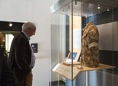 Viewing Life Support (National Museums Scotland) Tags: edinburghcastle lifesupport nationalwarmuseum nationalmuseumsscotland theroyalregimentofscotland