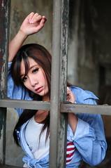 Cera1014 (Mike (JPG~ XD)) Tags: beauty model cera 2012  d300