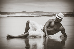 willker farias by david c (dawd) Tags: camera brazil portrait man hot sexy male men praia beach boys colors beauty look hat fashion brasil tattoo natal sepia ensaio photography cool model glamour nikon flickr photoshoot skin body top negro moda like playa modelo sensual brazilian beleza latino fav chic ponta fotografia fitness plage brasileiro negra share fotgrafo homme riograndedonorte tats monocromtico davidc farias insta tumblr willker