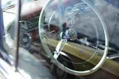 Buick Roadmaster 1957 interior (Marnix de Vries) Tags: buick american roadmaster