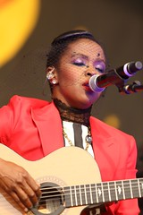 Jazz Fest - Lauryn Hill
