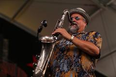 Jazz Fest - Joe Lovano