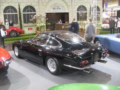 Lamborghini 400 GT 2+2 (nakhon100) Tags: cars 22 350 400 gt lamborghini coupe v12