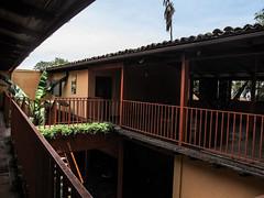 "Granada: notre hotel <a style=""margin-left:10px; font-size:0.8em;"" href=""http://www.flickr.com/photos/127723101@N04/26658350926/"" target=""_blank"">@flickr</a>"