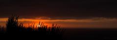 Siluetas atardecer (Landreth1) Tags: sunset sea espaa orange sun black sol clouds dark de ed atardecer 50mm islands spain nikon horizon photographers silouette cap d750 silueta nikkor fx mallorca islas horizonte baleares posta formentor balearic fotografos calido nikond 14g calid