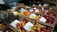 Constance farmers' market apples and pears and eggs (hugovk) Tags: cameraphone germany march nokia spring pears farmers market eggs apples hvk konstanz constance badenwurttemberg carlzeiss 2016 808 kevt geo:country=germany hugovk camera:make=nokia pureview exif:flash=offdidnotfire exif:aperture=24 nokia808pureview camera:model=808pureview exif:exposure=1258 uploaded:by=email exif:exposurebias=0 exif:focallength=80mm exif:isospeed=64 geo:county=constance geo:locality=konstanz geo:region=badenwurttemberg constancefarmersmarketapplesandpearsandeggs meta:exif=1461902470