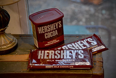 Favorites (BKHagar *Kim*) Tags: flavor candy chocolate hersheys taste cocoa challenge bkhagar julesphotochallengegroup